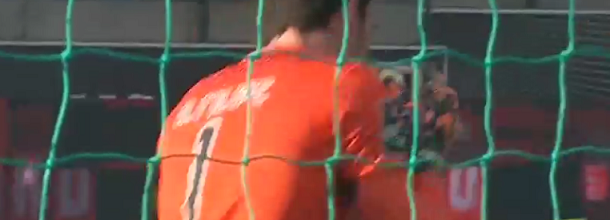 António Filipe estende para quatro jogos de imbatiblidade em 3 defesas – GD Chaves 2-0 FC Arouca