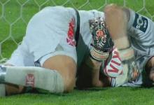 Cristiano Figueiredo vale ponto em bela defesa no final – CF Os Belenenses 0-0 CD Tondela