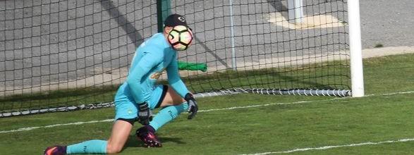 Igor Rodrigues vale vitória aos 87 minutos – SC Covilhã 1-0 Portimonense SC