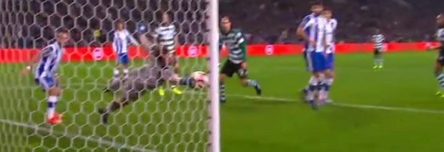 Iker Casillas decide clássico em quatro belas intervenções – FC Porto 2-1 Sporting CP