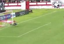 Jordi Martins comete e defende grande penalidade – Bangu 1-3 Vasco da Gama