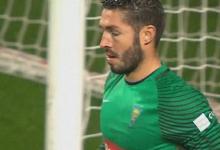 José Moreira assume ponto em duas defesas – SC Braga 1-1 Estoril