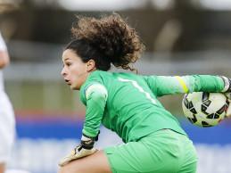 Neide Simões, Patrícia Morais e Rute Costa convocadas por Portugal para a Algarve Cup