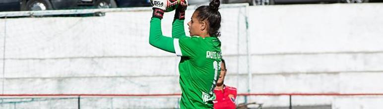 Rute Costa não sofre há quase 400 minutos pelo SC Braga