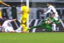 Vagner Silva entrega o corpo a defesa corajosa – Boavista FC 0-1 FC Porto