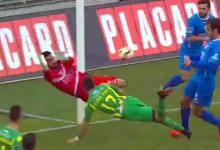 Vaná Alves conquista 3 prontos no terreno adversário – CD Tondela 0-1 CD Feirense