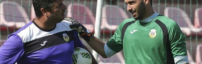 Vítor Pereira é o novo treinador de guarda-redes do Maccabi Tel-Aviv
