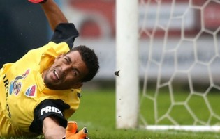 Vozinha defendeu quinto penalti da temporada – Gil Vicente FC 2-1 Santa Clara
