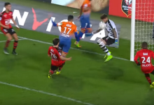 Benoit Costil dá nas vistas e vale empate – Rennes 1-1 Dijon
