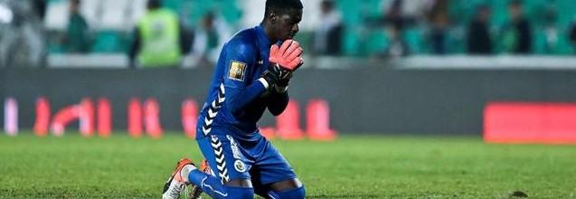 Bruno Varela chamado à seleção A de Portugal