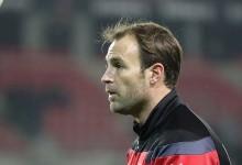 Christophe Revel renova pelo Rennes