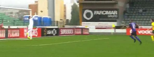 Cláudio Ramos destaca-se em defesa decisiva – FC Paços de Ferreira 0-0 CD Tondela