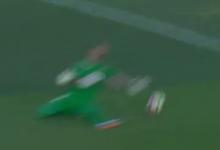 Cristiano Figueiredo em bom plano em três defesas – CF Os Belenenses 1-2 SC Braga