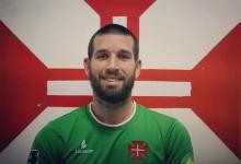 Filipe Mendes renova pelo CF Os Belenenses