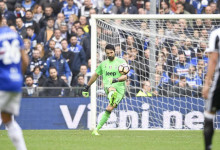 Gianluigi Buffon estabelece recorde de minutos disputados na história do Juventus FC