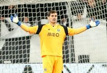 Iker Casillas alcança recorde de jogos na UEFA