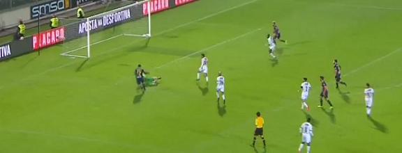 João Miguel Silva em saída decisiva – Vitória SC 2-0 GD Chaves