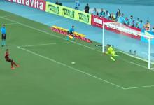 Júlio César Jacobi defende penalti e dá Taça Guanabara ao Fluminense