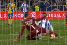 Rafael Bracali regressa ao relvado ao fim de 2 meses e adia goleada – FC Arouca 0-4 FC Porto