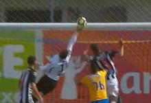 Adriano Facchini garante vitória em duas defesas vistosas – Estoril 0-1 CD Nacional