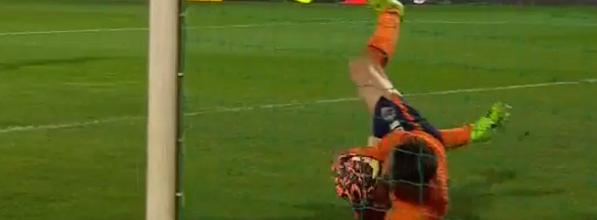 António Filipe impede goleada em sete defesas – GD Chaves 0-2 FC Porto