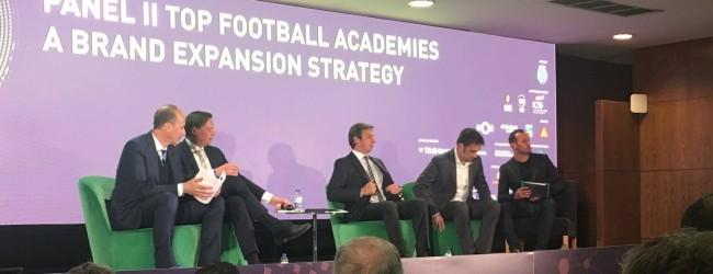 Beto Pimparel moderou discussão sobre Academias de Topo