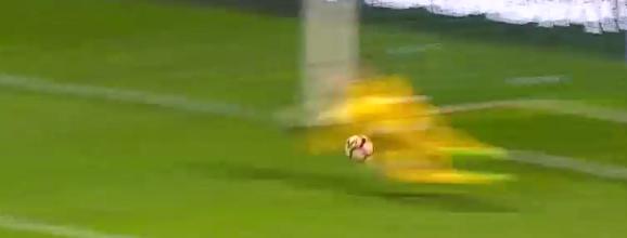 Douglas Jesus defende penalti aos 91′ e coloca Vitória SC na final da Taça de Portugal