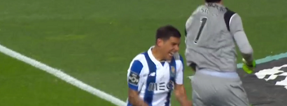 Iker Casillas garante empate e brilha em três defesas – SL Benfica 1-1 FC Porto