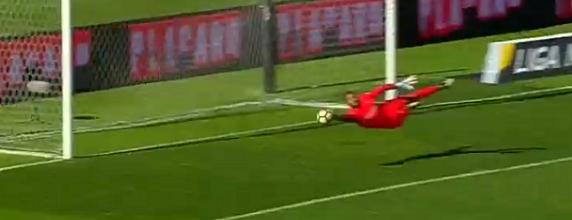 José Moreira garante vitória em estirada – CF Os Belenenses 1-3 Estoril