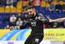 Marcão Affini assegura final da UEFA Futsal Cup nos últimos minutos – Sporting CP 2-1 Ugra Yugorsk
