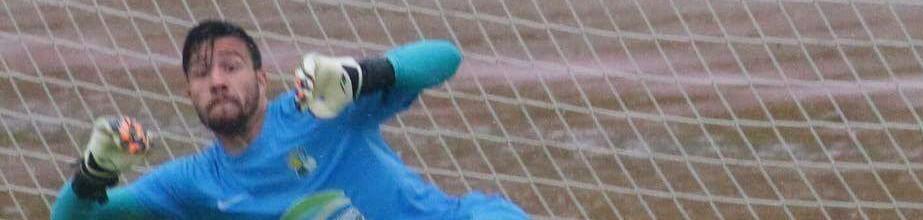 Patrick Costinha sofreu ao fim de 380 minutos e ainda defendeu grande penalidade