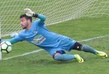 Patrick Costinha não sofre golos há 372 minutos pelo Real SC