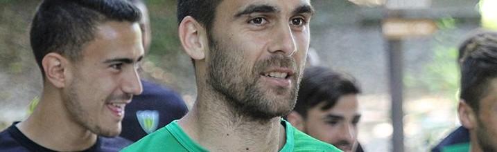 Ricardo Janota estreou-se na Primeira Liga aos 30 anos