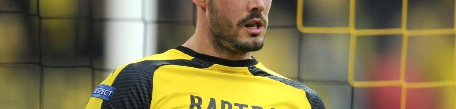 Roman Bürki fala sobre atentado aos jogadores do Borussia Dortmund, insónias e