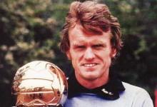 Sepp Maier homenageado pelo Athletic Bilbao com One Clube Man Award