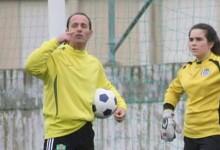 Silvino Morais lecciona cinco horas sobre treino de guarda-redes no ISMAI