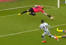 Sinan Bolat garante empate em bela defesa – FC Arouca 2-2 Moreirense FC