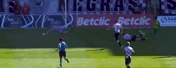 Vagner Silva possibilita vitória em defesa pragmática – Boavista FC 1-0 CD Tondela