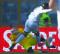 Vagner Silva defende com a cara e voa para outra defesa vistosa – Vitória SC 2-0 Boavista FC