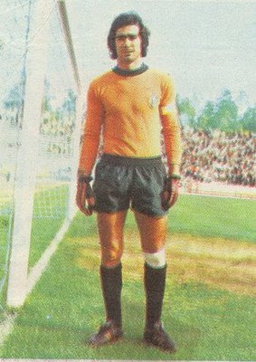 vitor damas sporting - 1973-1974