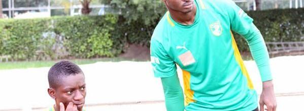 Costa do Marfim convoca cinco guarda-redes para amigável e qualificação da CAN'2019