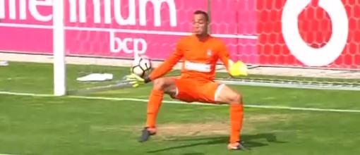 Charles Marcelo brilha numa defesa estonteante – FC Paços de Ferreira 0-0 CS Marítimo