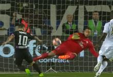Gianluigi Donnarumma erra e acaba a brilhar duas vezes para um ponto – Atalanta 1-1 AC Milan