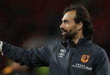 Hugo Oliveira é o novo treinador de guarda-redes do Watford FC