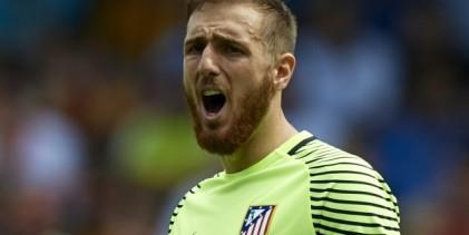 Jan Oblak vence prémio Zamora pela segunda La Liga consecutiva