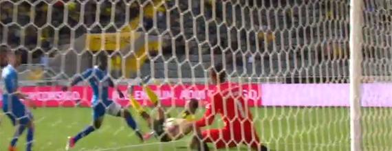 Peterson Peçanha volta a destacar-se e a valer três pontos – FC Paços de Ferreira 0-1 CD Feirense