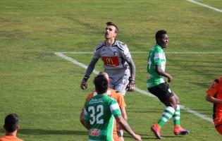 Ricardo Ferreira eleito o Futebolista do Ano da Segunda Liga pelo CNID