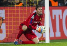 Roman Weidenfeller renova pelo Borussia Dortmund