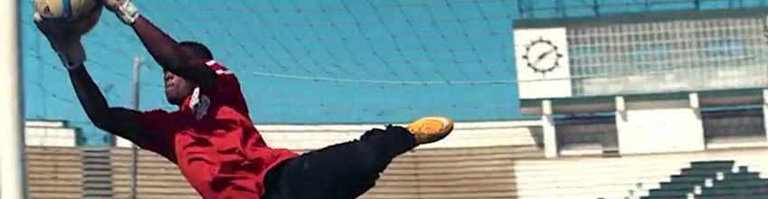 António Muquetua convocado pela seleção de Moçambique