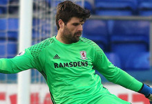 Dimitrios Konstantopoulos renova pelo Middlesbrough FC